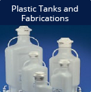 Plastic Tanks and Fabrications