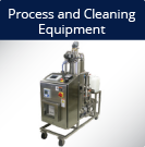Process and Cleaning Equipment
