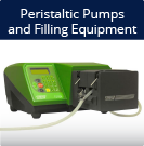 Peristalic Pumps and Filling Equipment
