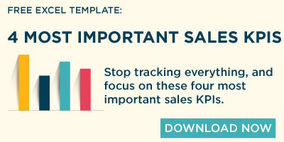 The 4 most important key performance indicators for sales managers want to start tracking what we track download the template and start tracking today accmission Images