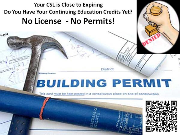 permit denied