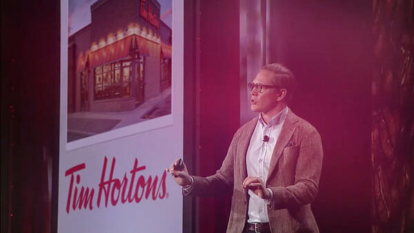 How to Package your brand story to connect with futurist consumers