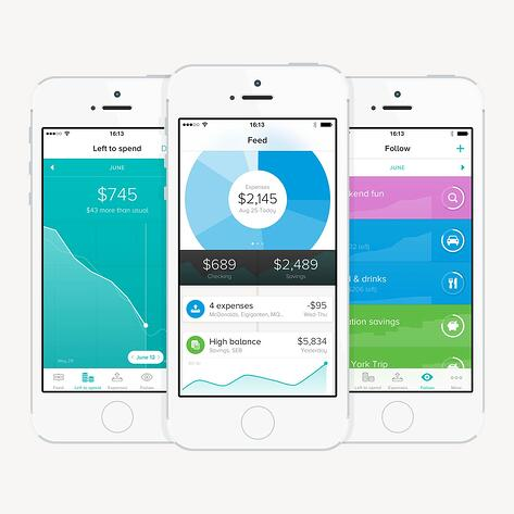 How Swedish FinTech Tink makes managing personal finances fun & simple