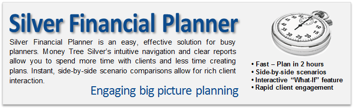 Quick Financial Planning Software