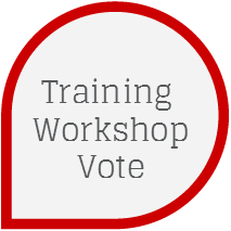 TrainingWorkshopVote