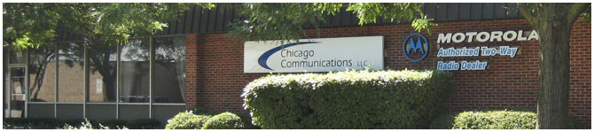 About Chicago Communications