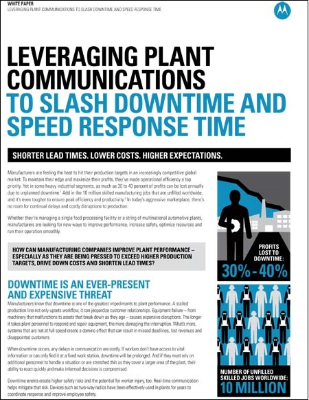 Plant Communications White Paper