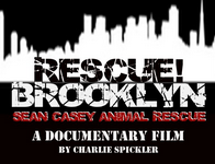 Rescue! Brooklyn logo
