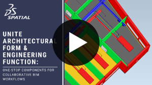Unite Architectural Form & Engineering Function