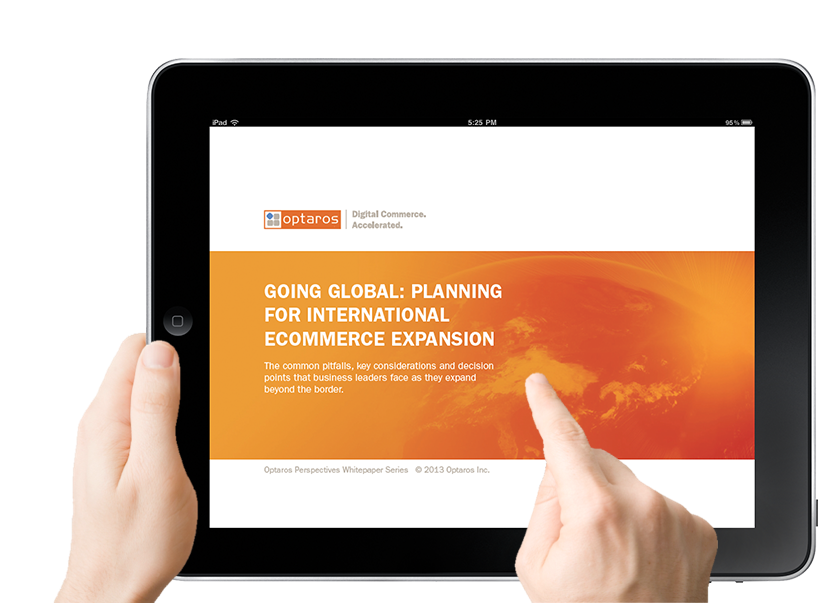 Going Global Planning For International Ecommerce Expansion