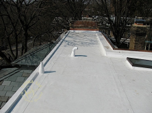 Our Flat Roofing Gallery