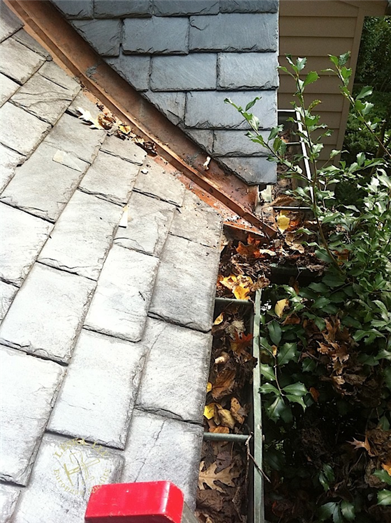 Chevy Chase Md Slate Roof