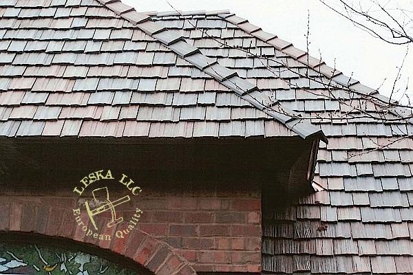 Alexandria, VA · Synthetic Cedar Roof ...