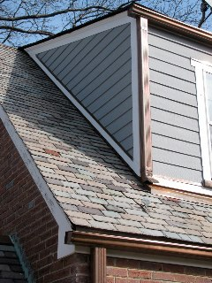 Leska Llc Maryland Dc Virginia Gutters Seamless