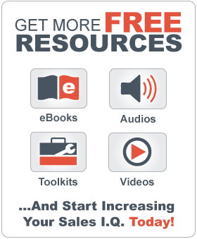 Get More Free Sales Resources