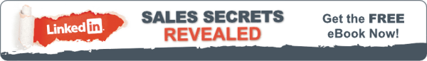 eBook: LinkedIn Sales Secrets Revealed