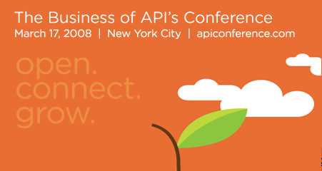 Business of APIs Conference