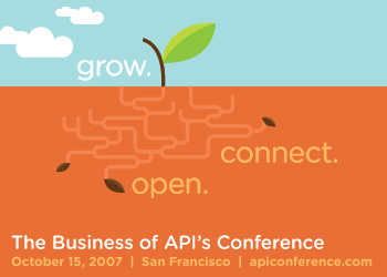 API Conference