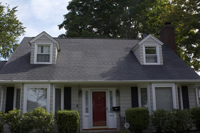 Quality Roof Installers - Berkeley Exteriors - CT