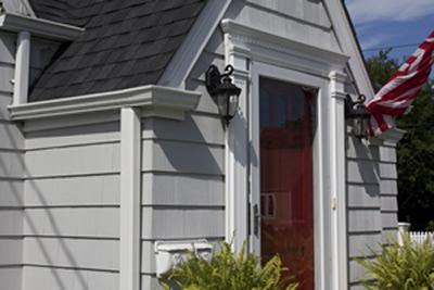 Doors - Berkeley Exteriors - CT