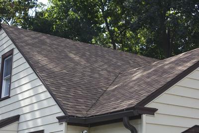 Roofing Colors - Berkeley Exteriors - CT