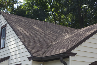 Roofing Colors - Berkeley Exteriors - CT
