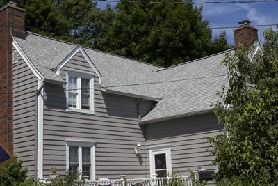 Popular Roofing Styles - Berkeley Exteriors - CT