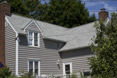 Popular Roofing Styles - Berkeley Exteriors - CT