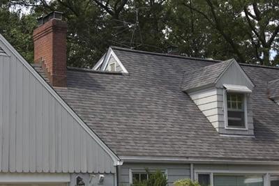 New Roof Installation - Berkeley Exteriors - CT