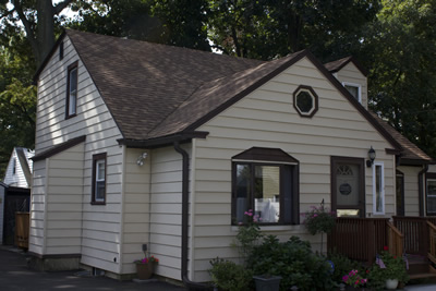 Common Roofing Shapes - Berkeley Exteriors - CT