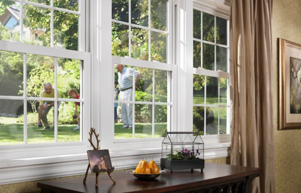Types of Windows - Berkeley Exteriors - CT