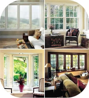 Andersen Replacement Windows - Berkeley Exteriors - CT