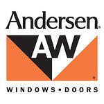 Andersen Logo - Berkeley Exteriors - CT