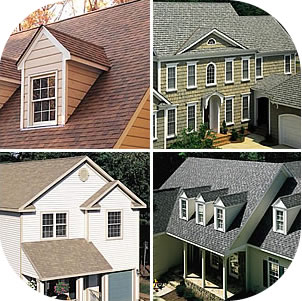 CertainTeed Roofing - Berkeley Exteriors - CT