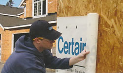 Certainteed Siding - Berkeley Exteriors - CT
