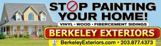 Siding - Berkeley Exteriors - CT