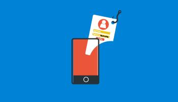 Wat weet u over e-mail phishing?