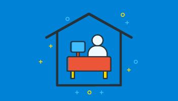 Veilig communiceren en efficiënt thuiswerken met RMail