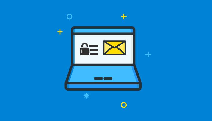 Veilig en versleuteld e-mailen