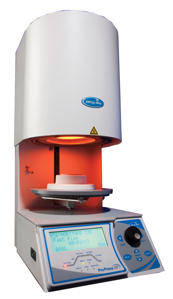 5 Reasons Labs Love Our ProPress SP Furnace