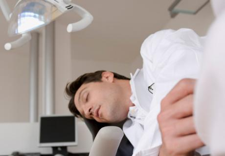 Sleep Apnea & The Gastric Reflux Connection: Screening, Testing, and Treating [Webinar]