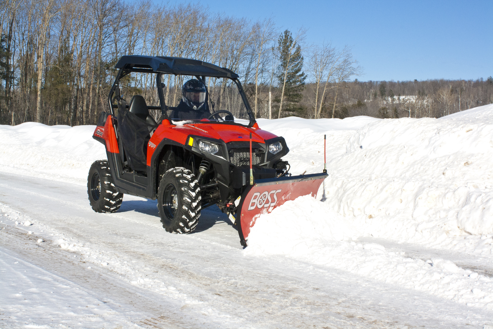 What Everyone Ought To Know Before Purchasing An Atv Or