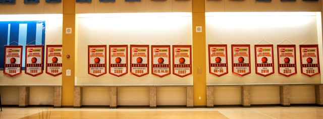 Champion Banners