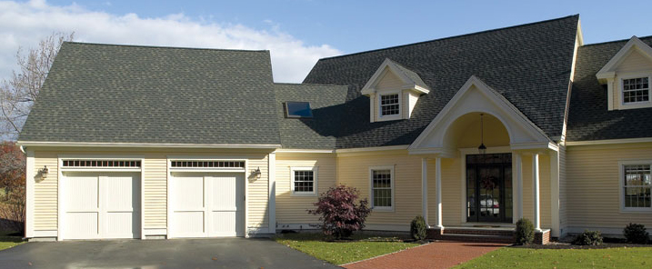 Cincinnati Garage Door Installations