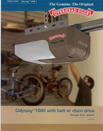 garage door opener experts in cincinnati northern