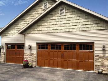 Garage doors cincinnati northern kentucky overhead door for Garage doors cincinnati