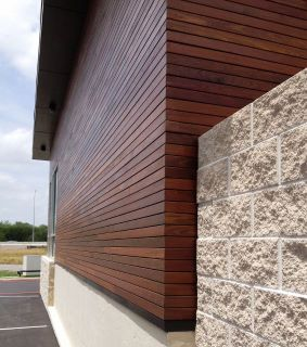 Top 10 Reasons To Pre Finish Ipe Exterior Hardwood Decking