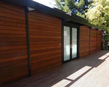 Fibre Cement Decking Canada