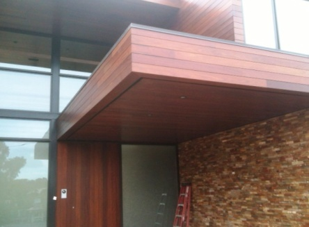 Rain Screen Design Choosing The Best Wood Rainscreen Cladding