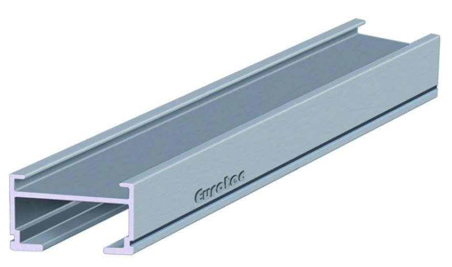Eurotec_Aluminum_System_Profile